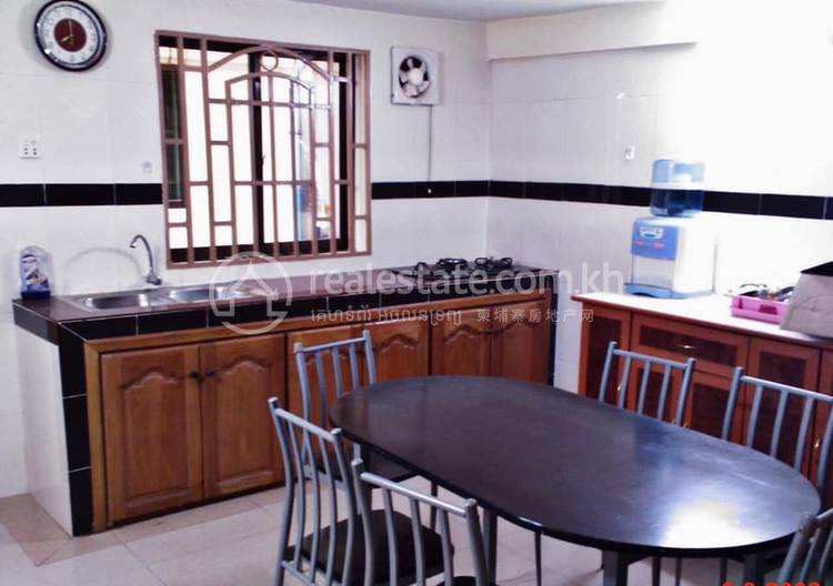 residential Flat for rent in Phnom Penh Thmey ID 122631 1
