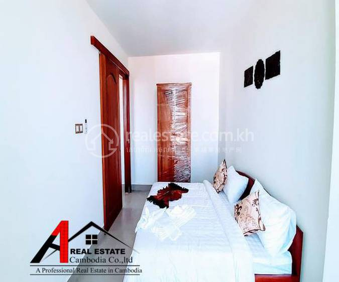 residential Apartment for rent in Tonle Bassac ID 122058 1
