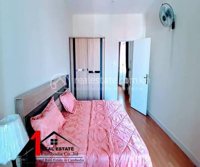 residential Apartment for rent in Tonle Bassac ID 122062 1