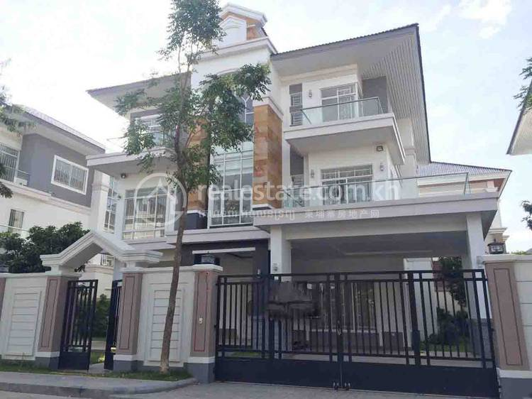 residential Villa for rent in Nirouth ID 122020 1