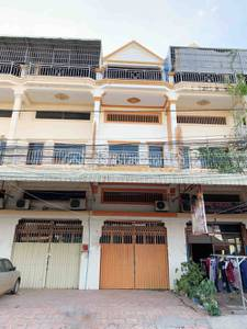 residential House for sale in Boeung Tumpun 1 ID 121518