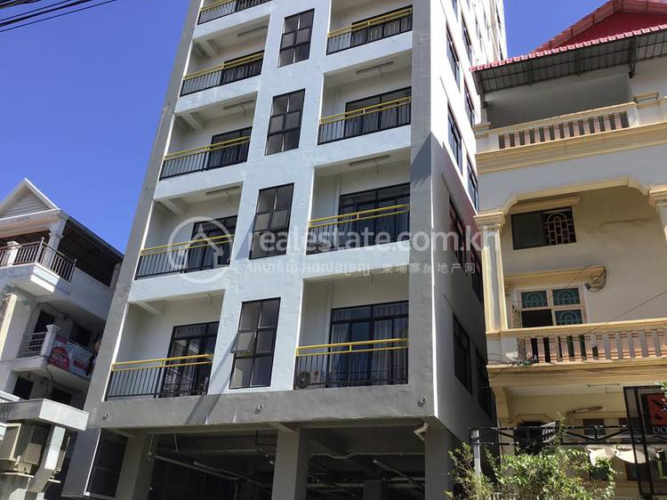 residential Apartment for rent in Phsar Depou I ID 122985 1