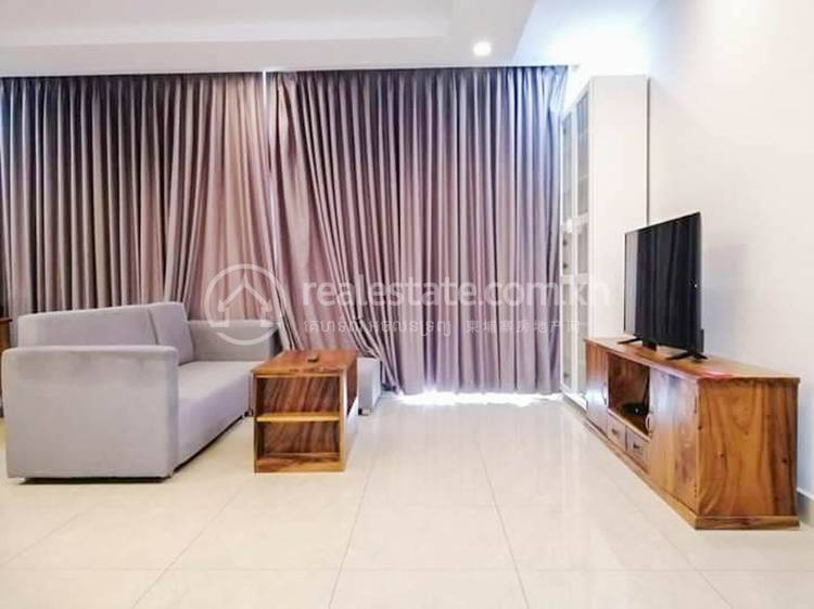 residential Apartment for rent in Toul Tum Poung 1 ID 123078 1