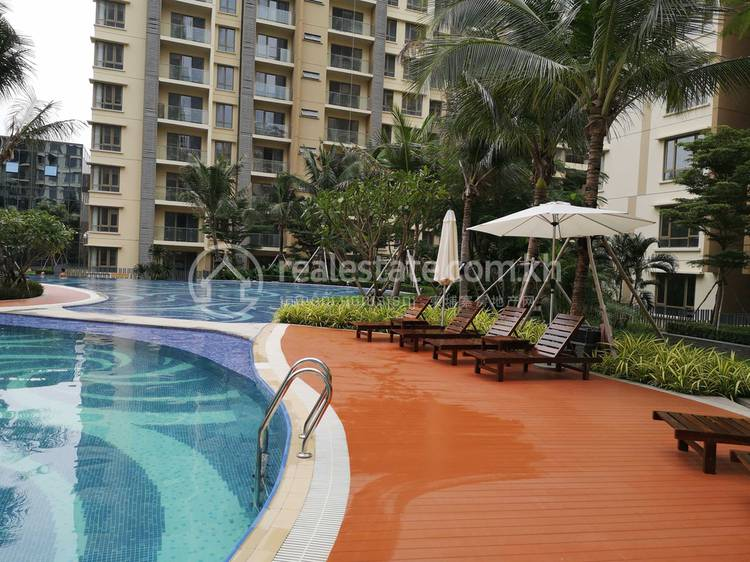 residential Condo for rent in Srah Chak ID 122257 1