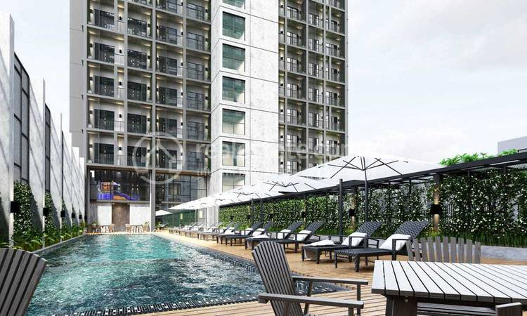 residential Condo for rent in Phnom Penh Thmey ID 121153 1