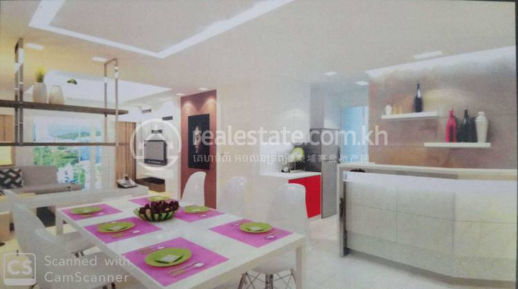 residential Condo for sale in BKK 1 ID 121025 1