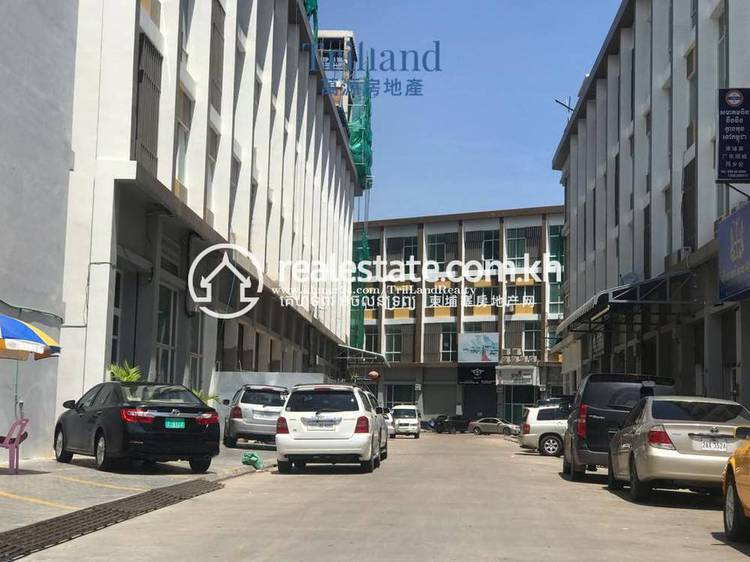 residential Shophouse for sale in Boeung Kak 1 ID 120489 1