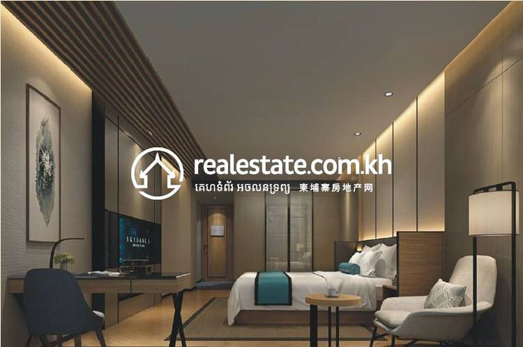residential Condo for sale in Sangkat Buon ID 121064 1