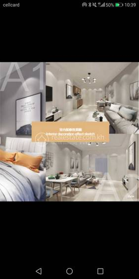 residential Apartment for sale in Krang Thnong ID 122498 1
