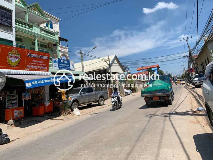 residential Land/Development1 for sale2 ក្នុង Phnom Penh Thmey3 ID 1205424 1