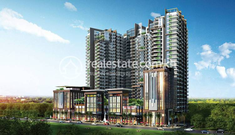 residential Condo for sale in Sangkat Bei ID 122531 1