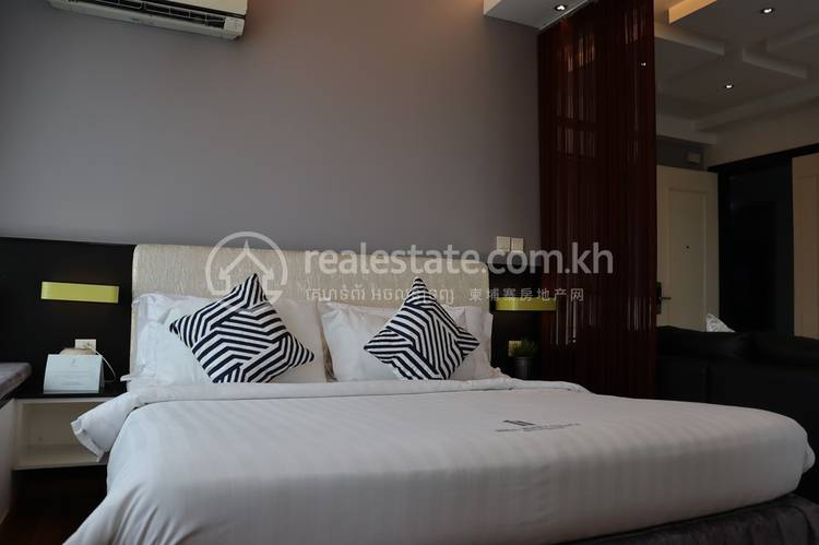 residential Condo for sale in BKK 1 ID 121207 1