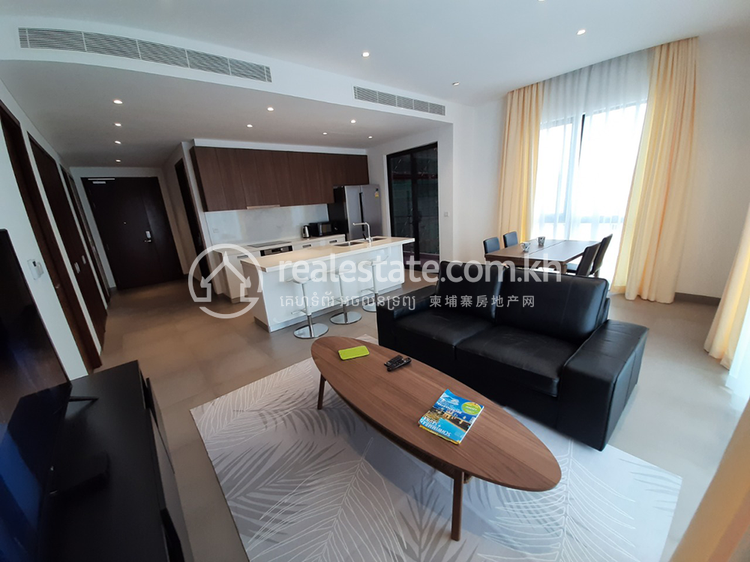 residential Apartment for rent in BKK 1 ID 121229 1