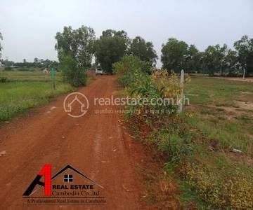 residential Land/Development for sale in Chreav ID 121090