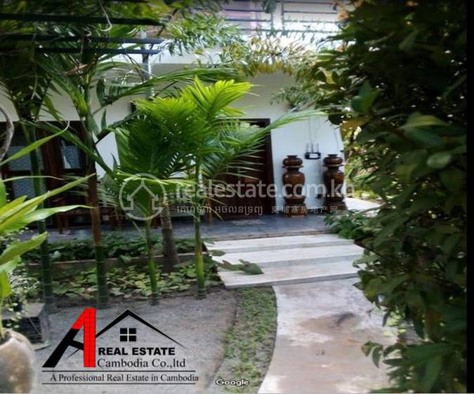 residential Apartment for rent in Svay Dankum ID 121389 1