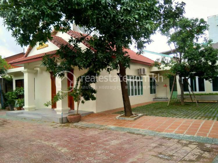 residential House for rent in Boeung Tumpun ID 121478 1