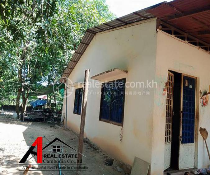 commercial CommercialLand for sale in Svay Chek ID 122072 1
