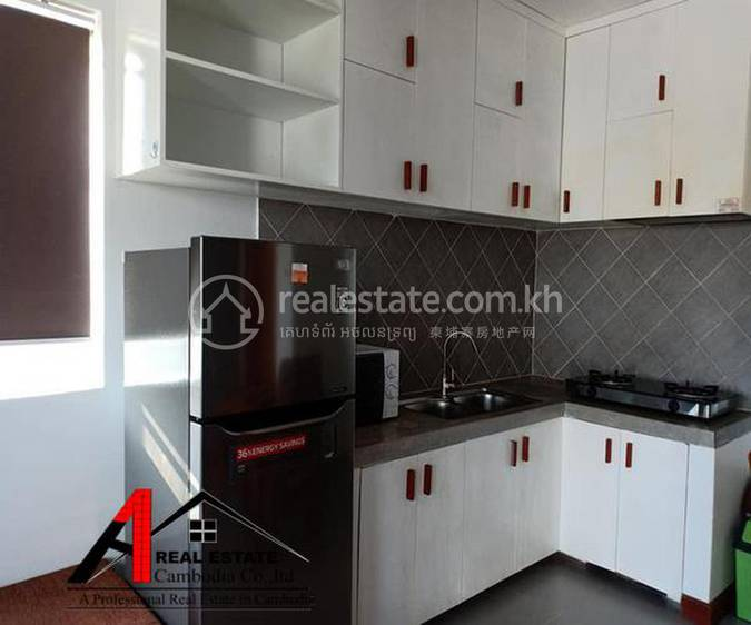 residential Apartment for rent in Svay Dankum ID 122132 1