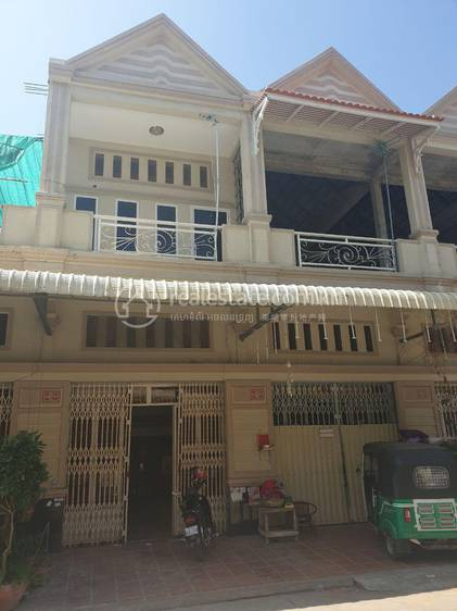 residential Flat for sale in Chroy Changvar ID 122366 1