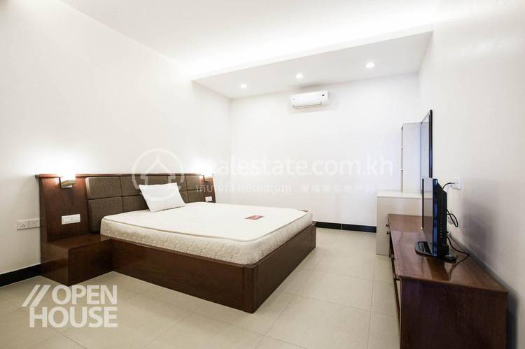 residential Apartment for rent in Boeung Kak 2 ID 122569 1