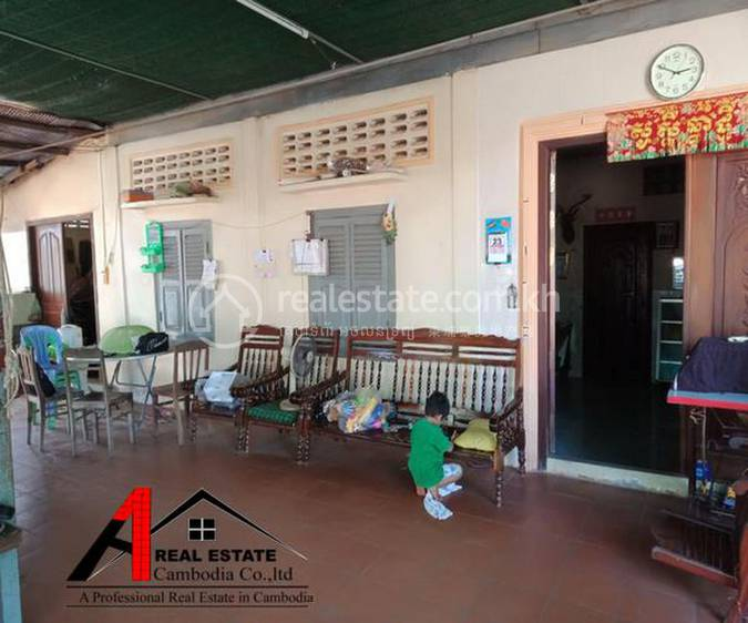 residential House for sale in Kouk Chak ID 122980 1