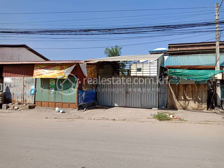 residential Apartment for sale in Boeung Kak 2 ID 122085 1