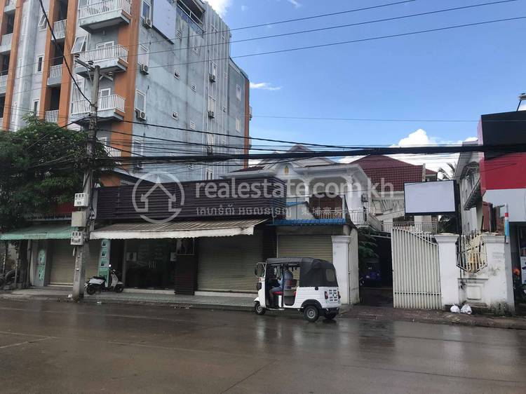 residential Villa for rent in Phnom Penh Thmey ID 122042 1