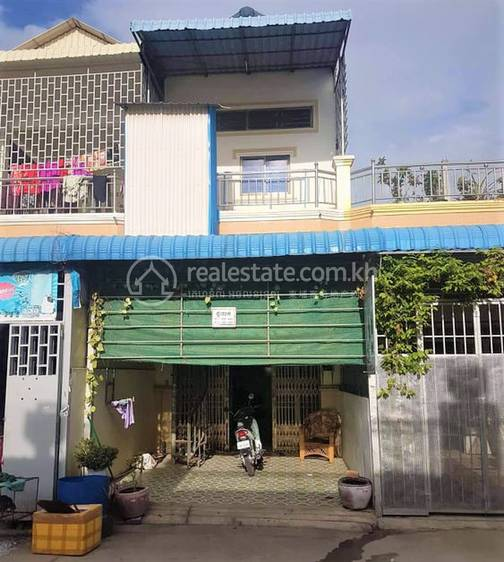 residential Retreat for sale in Chaom Chau ID 122078 1