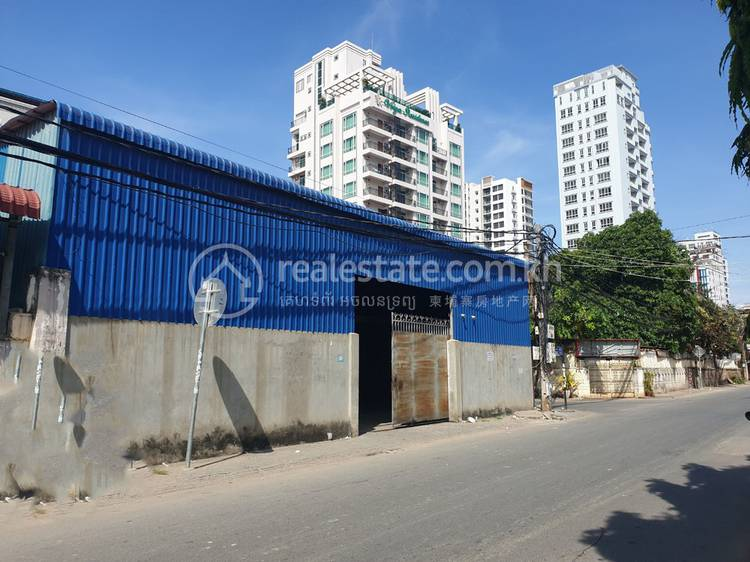 commercial Warehouse for rent in BKK 3 ID 122693 1