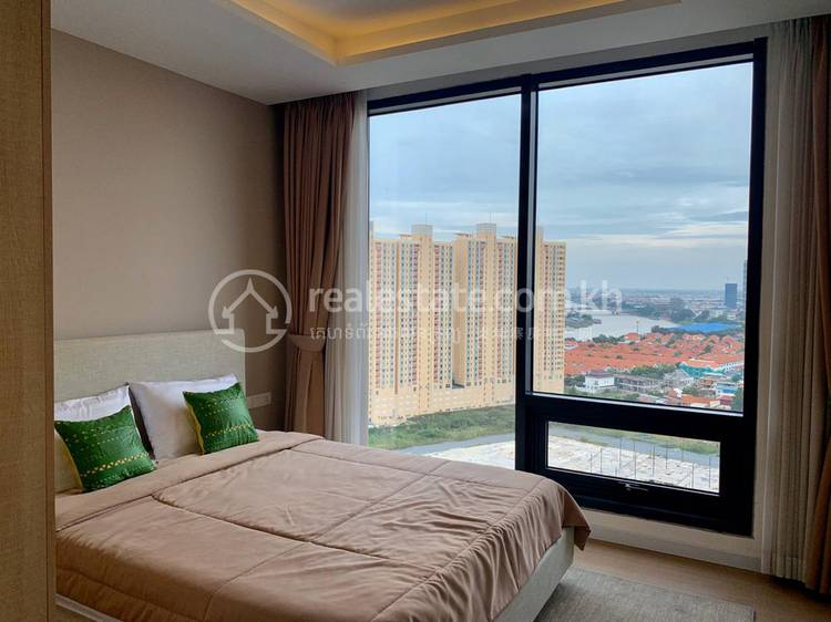 residential Condo for sale in Tonle Bassac ID 121028 1