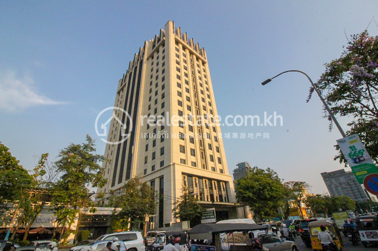 commercial Offices for rent in Tonle Bassac ID 122987 1
