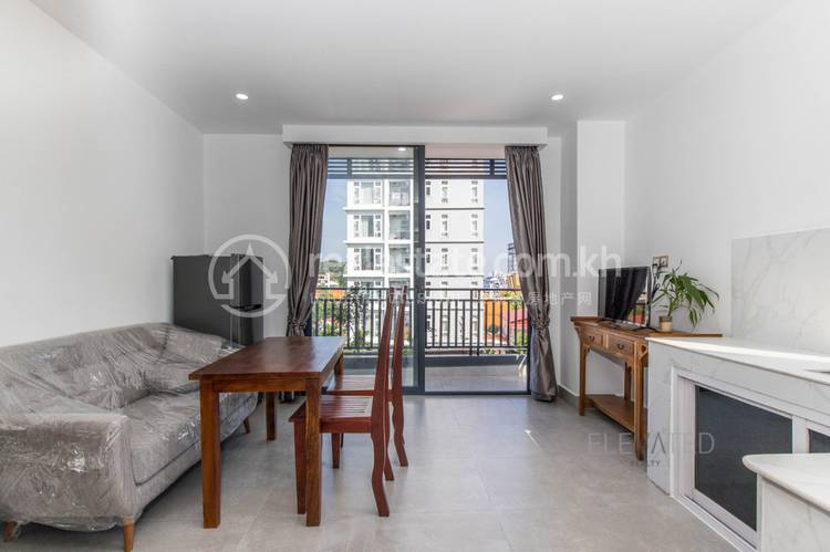 residential Apartment for sale in Chakto Mukh ID 122684 1