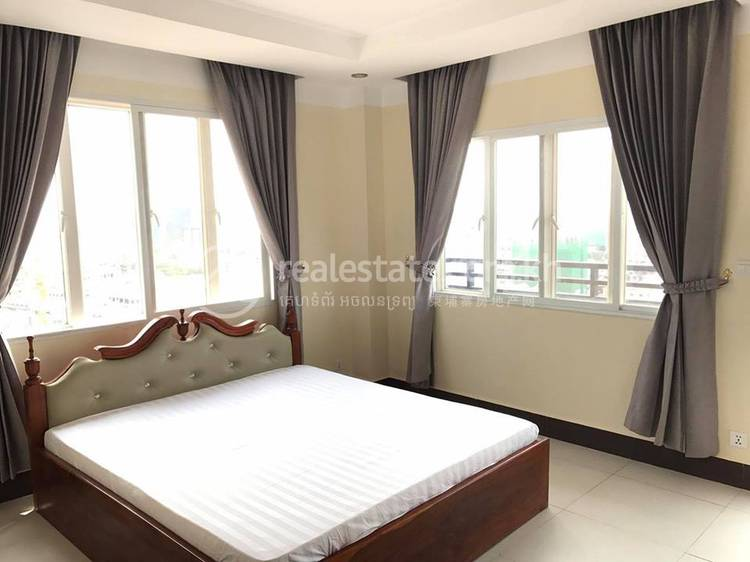 residential Apartment for rent in Toul Tum Poung 1 ID 126383 1