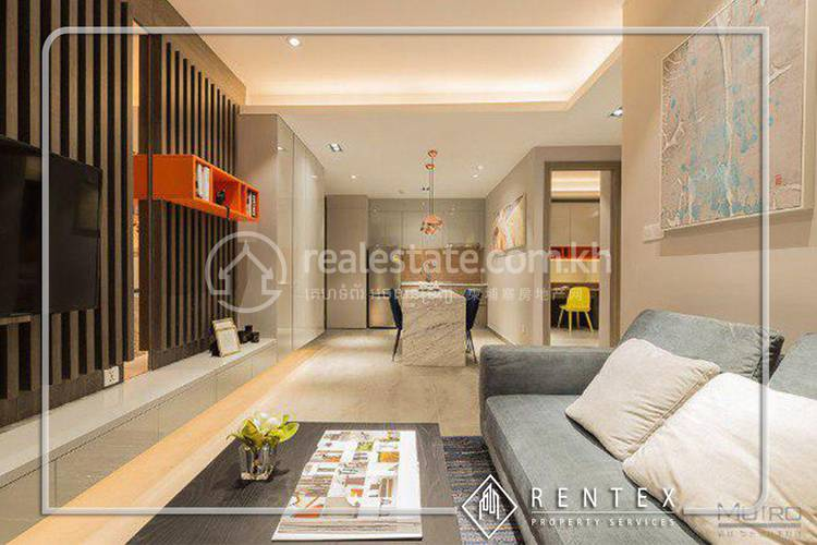 residential Apartment for rent in BKK 1 ID 126798 1