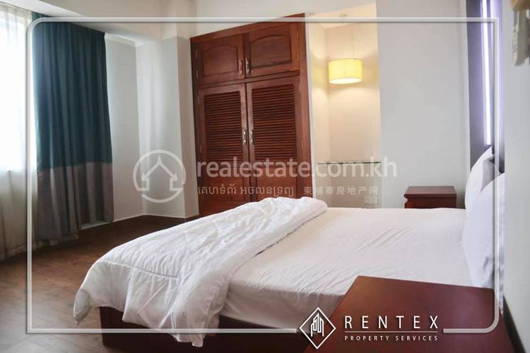 residential Apartment for rent in Toul Tum Poung 1 ID 127141 1