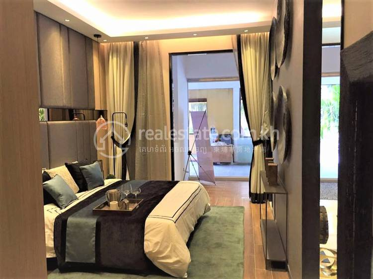 residential Condo for rent in Veal Vong ID 125673 1