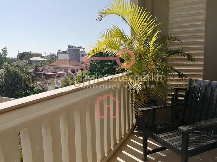 residential Studio for rent in Siem Reab ID 126843 1