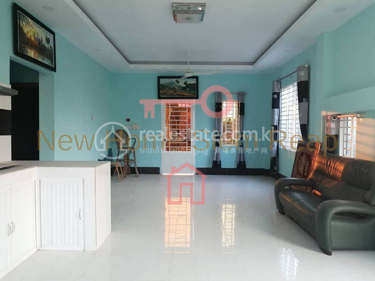 residential Apartment for rent in Siem Reab ID 127315 1