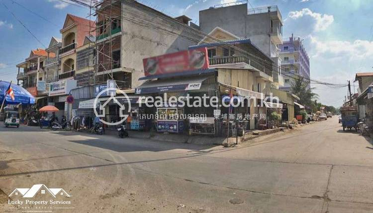 residential House for sale in Phnom Penh Thmey ID 125611 1