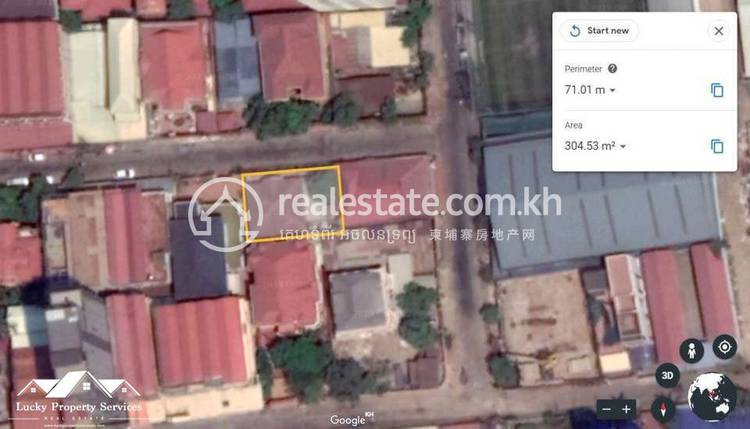 commercial other for rent in Toul Tum Poung 1 ID 125633 1