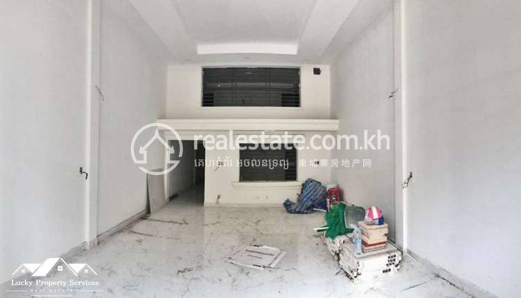 residential Apartment for sale in Tuol Sangke ID 125642 1