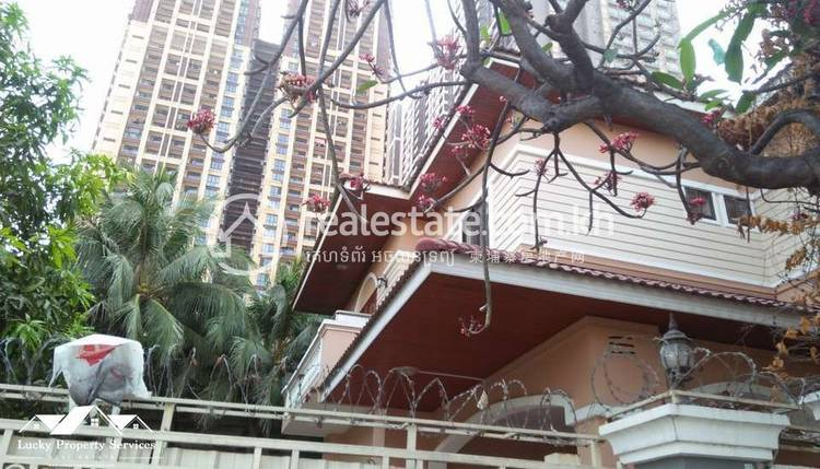 commercial other for sale in Tonle Bassac ID 125714 1