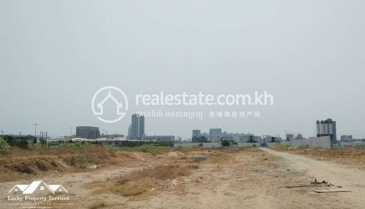 residential Land/Development for sale in Boeung Kak 1 ID 125725 1