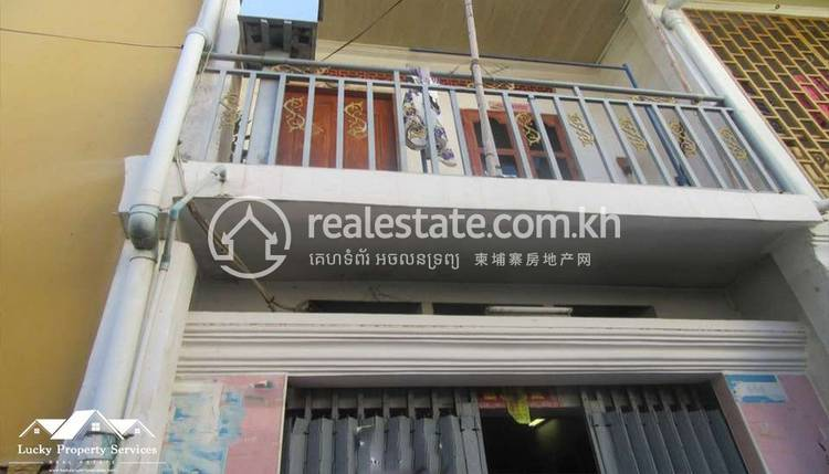 residential Apartment for sale in BKK 3 ID 125770 1
