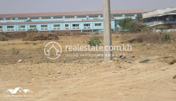 residential Land/Development for rent in Phleung Chheh Roteh ID 125773 1