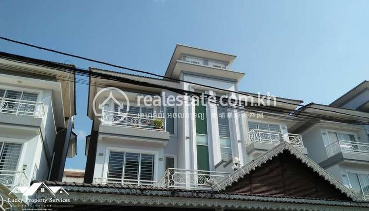 commercial other for sale in Phnom Penh Thmey ID 125823 1