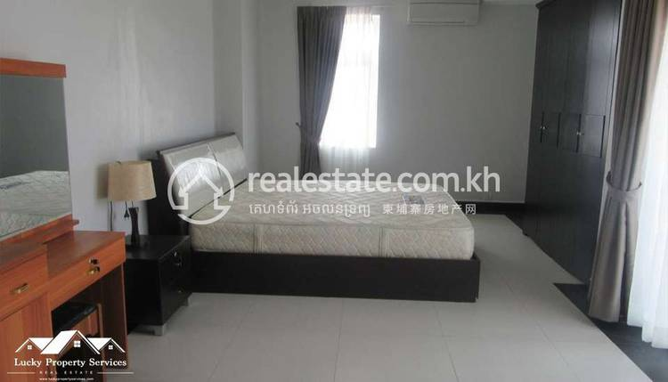 residential Apartment for rent in Boeung Kak 1 ID 125829 1