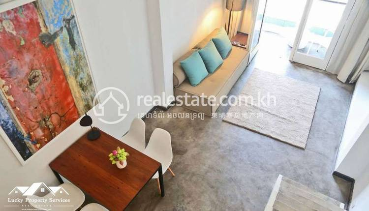 residential Apartment for sale in Chey Chumneah ID 125853 1
