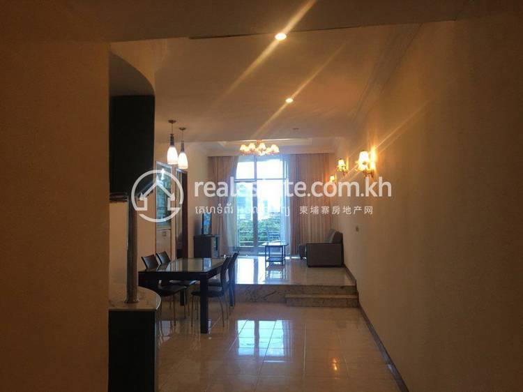 residential Apartment for rent in BKK 1 ID 125990 1