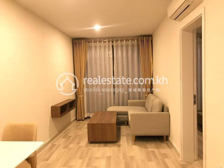 residential Apartment for sale in Tonle Bassac ID 126240 1